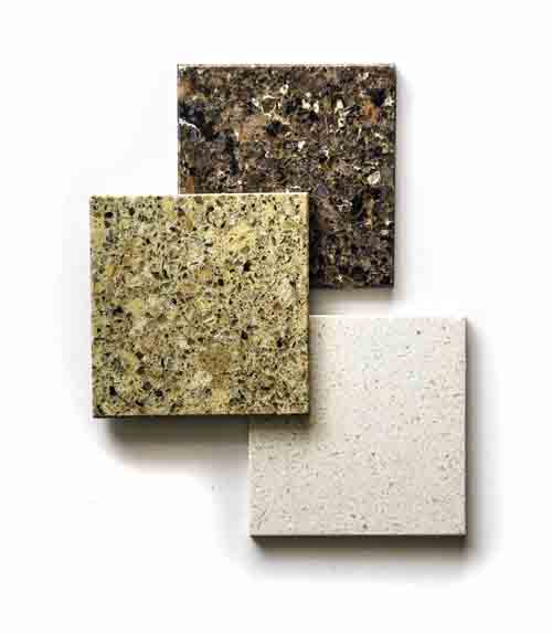 Armrey industries for Synthetic countertop materials